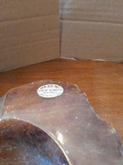 Edler Aschenbecher aus Alabaster
