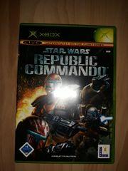 Star Wars Republic Commando XBOX360