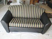 Couch - Schlafcouch - Gebraucht