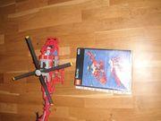 Lego-Technik Helikopter Nr 8856