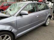 Schlachtfest Audi A3 2006 Blechteile