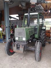 fendt farmer 108 ls turbomatik