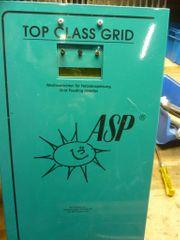 Wechselrichter ASP TOP CLASS GRID