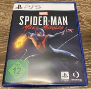 Spider-Man Miles Morales PS5 PlayStation