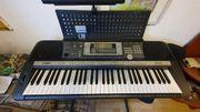 Yamaha PSR-640 Keyboard