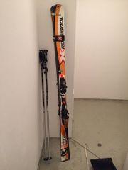 Herren Carving Ski von Rossignol