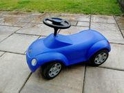Bobby Car VW Beetle