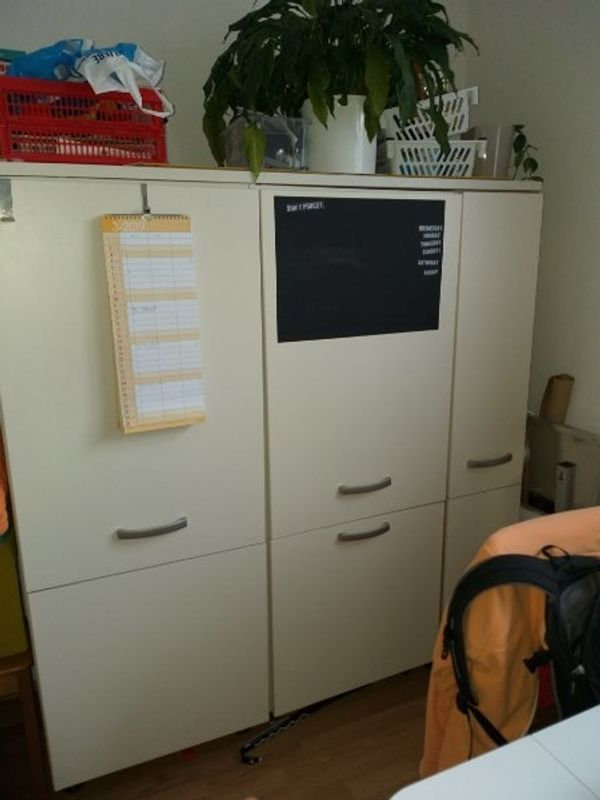 Küchenschrank In München Küchenmöbel Schränke Kaufen Und