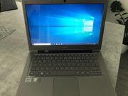Acer Ultrabook Notebook