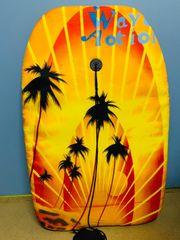 Wasserspaß Surfbrett