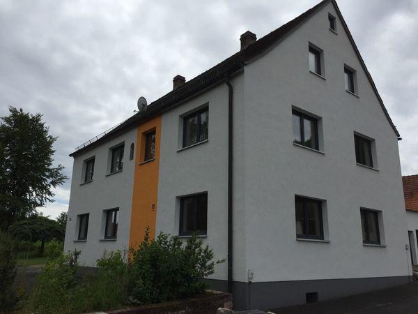 Ebermannstadt-OT Wohnhaus zu verkaufen