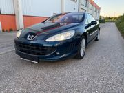 peugeot 407 coupe 2 7