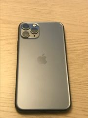 iPhone 11 Pro - 256GB - Space