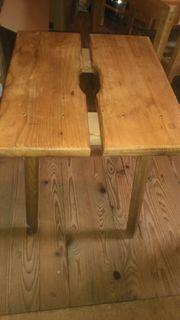 Holz Stuhl