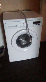 Waschmanschine