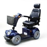 Neuware Elektromobil Scooter Elektrorollstuhl Rollstuhl