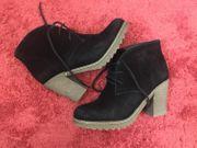 Schuhe Größe 39 ECHTLEDER Kaum