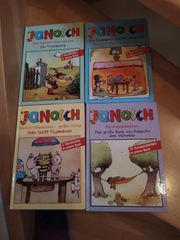 4janosch Bücher