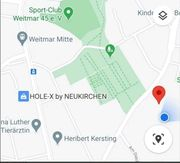 Reinigungsfee Putzhilfe in Bochum-Weitmar gesucht