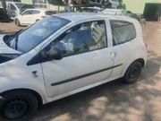 Türe Links Renault Twingo CN04