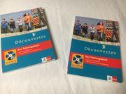 Französisch Decouvertes 3 Trainingsbuch