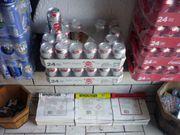 Softdrink Coca Cola light taste