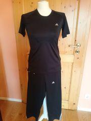 Adidas Sporthose Gr XS 34