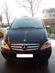 Mercedes Viano 2 2 CDI