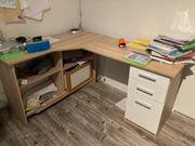 Schreibtisch ca 150x140