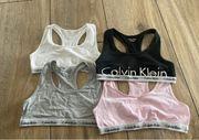 Calvin Klein Sport BH
