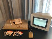 Atari 1040STF im Set mit