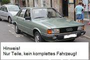 Audi 80 B2 Ersatzteile Originalteile