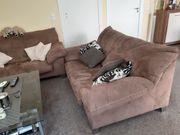 Couch Sofa Sitzgarnitur günstig zu