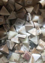 Stein-Marmor-Achat Pyramiden