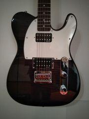 E-Gitarre Schecter PT Custom H