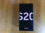 Samsung Galaxy S20 5G Cloud