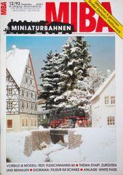 Miba Miniaturbahnen 12 93