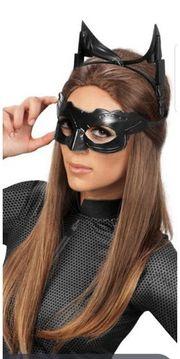 Original lizensiertes 4tlg Catwoman Accessoire
