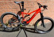 Specialized Turbo Levo Comp FSR E-Bike
