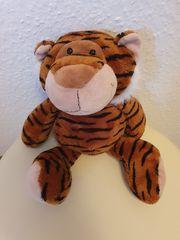 Tiger 30 cm Stofftier Kuscheltier