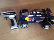 ferngesteuertes Red Bull Auto 50