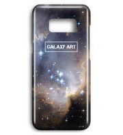 Exklusive Handyhüllen mit galaktischen Motiven