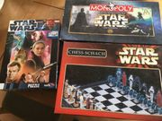 Star Wars Monopoly Star Wars