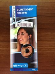 USB- Ladestecker mit Bluetooth Headset-