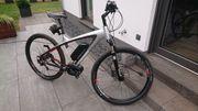 E-MTB E-Bike Conway EMR 629