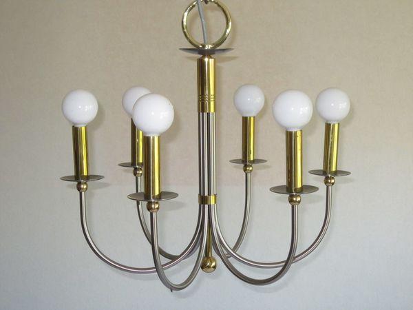 Deckenkrone Kronleuchter Asmuth Leuchten Manufaktur