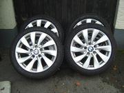 BMW Winterräder 225 45R17 Dunlop