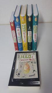 Kinder- und Jugendbücher für Jungs