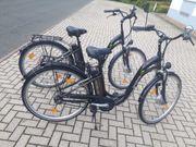 2 Gebrauchte E Fahrrad PROPHETE