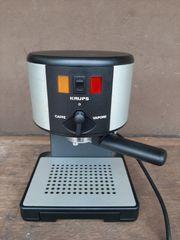 Krups Espressomaschine